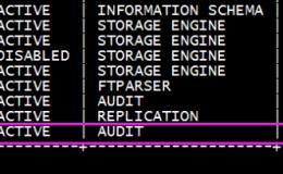 MySQL 5.7新特性 · Query Rewrite